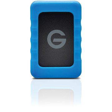 G technology G-DRIVE Mobile ev RaW 2TB, Černá (0G10200)