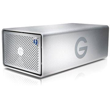 G technology G-RAID Thunderbolt 3, 24TB, Stříbrná (0G05769)