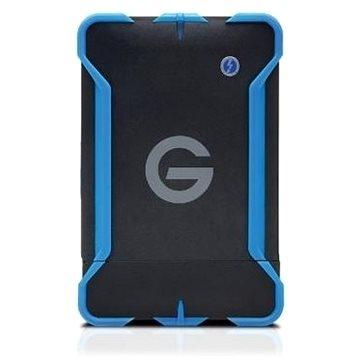 G technology G-DRIVE ev ATC Thunderbolt 1TB, Černá (0G03587)