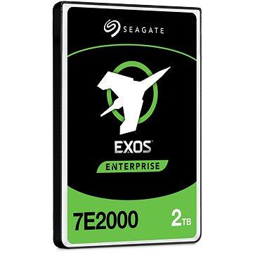 Seagate Exos 7E2000 2 TB 5xxe SAS(ST2000NX0273)