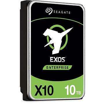 Seagate Exos X10 10TB (ST10000NM0086)