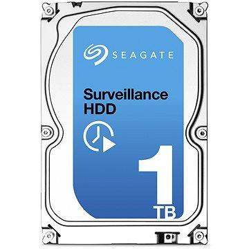 Seagate Surveillance 1TB (ST1000VX001)