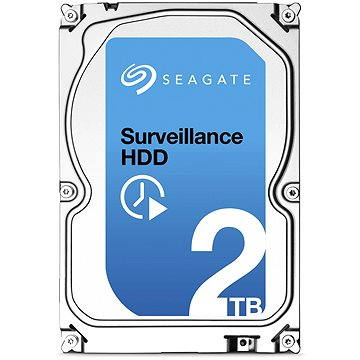 Seagate Surveillance 2TB (ST2000VX003)