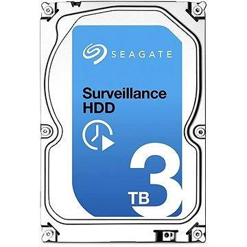 Seagate Surveillance 3TB (ST3000VX006)