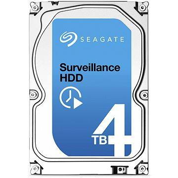 Seagate Surveillance 4000GB - ST4000VX000