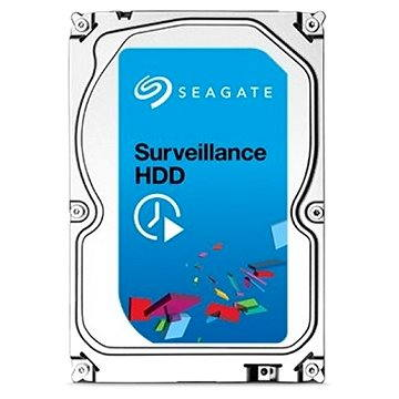 Seagate Surveillance 8TB (ST8000VX0002)
