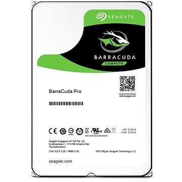 Seagate BarraCuda Pro 8TB (ST8000DM005)