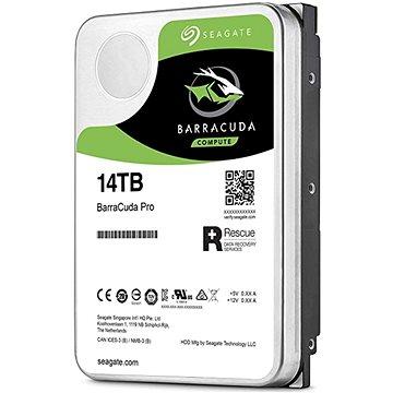 Seagate BarraCuda Pro 14TB (ST14000DM001)