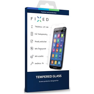 FIXED pro Sony Xperia Z3 Compact (FIXG-025-033)