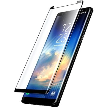 CELLY Glass pro Samsung Galaxy Note8 (GLASS674F)