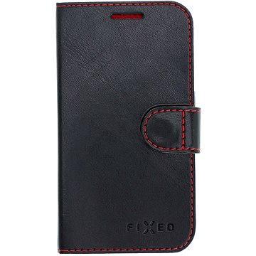 FIXED FIT pro Acer Liquid Z330/M330 černé (FIXFIT-090-BK)