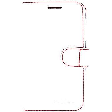 FIXED FIT pro Acer Liquid Z330/M330 bílé (FIXFIT-090-WH)
