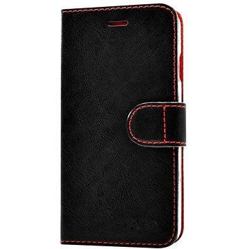FIXED FIT pro Microsoft Lumia 550 černé (FIXRP-FIT064-BK)