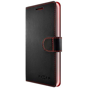 FIXED FIT pro Huawei P9 Lite (2017) černé (FIXFIT-193-BK)