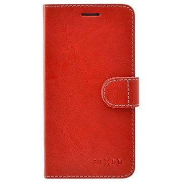FIXED FIT pro Huawei Y3 (2017) červené (FIXFIT-218-RD)