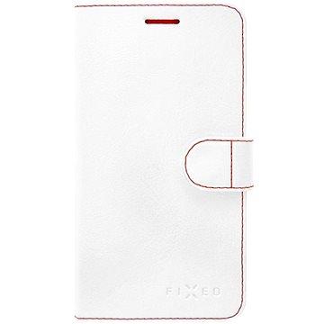 FIXED FIT pro Huawei Y3 (2017) bílé (FIXFIT-218-WH)