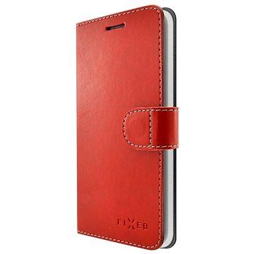 FIXED FIT pro Lenovo K8 Plus červené (FIXFIT-248-RD)