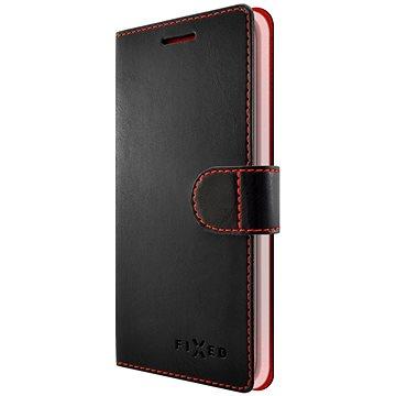 FIXED FIT pro Lenovo K8 Note černé (FIXFIT-249-BK)