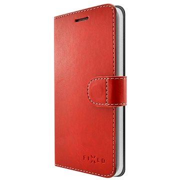 FIXED FIT pro Samsung Galaxy J7 (2017) červené (FIXFIT-171-RD)