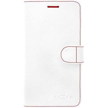 FIXED FIT pro Samsung Galaxy J5 (2017) bílé (FIXFIT-170-WH)