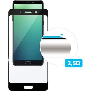 FIXED Full-Cover pro Samsung Galaxy S10e černé (FIXGFA-372-BK)