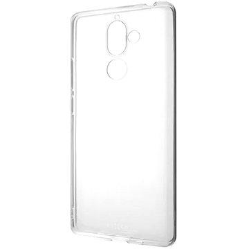 FIXED Skin pro Nokia 7 Plus čirý (FIXTCS-289)