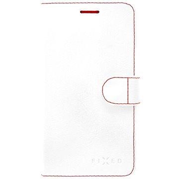 FIXED FIT pro Sony Xperia E5 bílé (FIXFIT-119-WH)