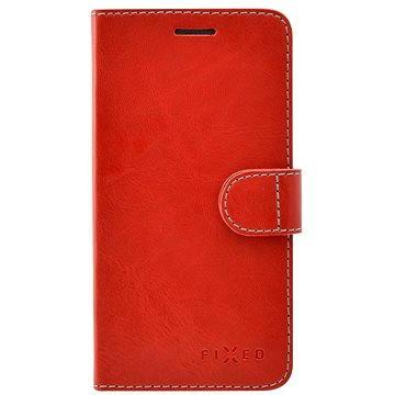 FIXED FIT pro Motorola G4 Play červené (FIXFIT-116-RD)