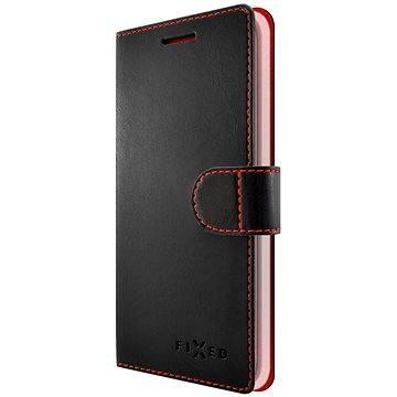 FIXED FIT pro Huawei P9 Plus černé (FIXFIT-137-BK)