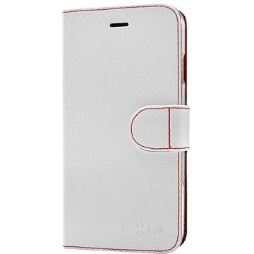 FIXED FIT pro Samsung Galaxy Note 8 bílé (FIXFIT-237-WH)