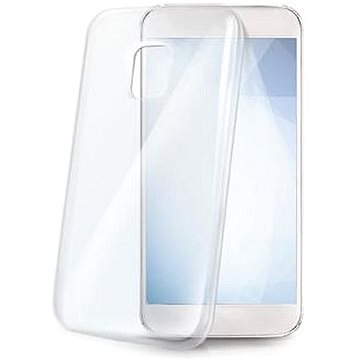 CELLY Gelskin pro Nokia 7 Plus bezbarvý (GELSKIN731)
