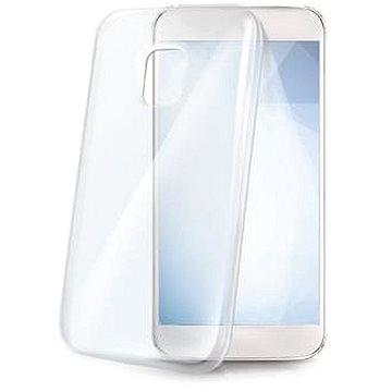 CELLY Gelskin pro Huawei Y6 (2018) bezbarvý (GELSKIN755)