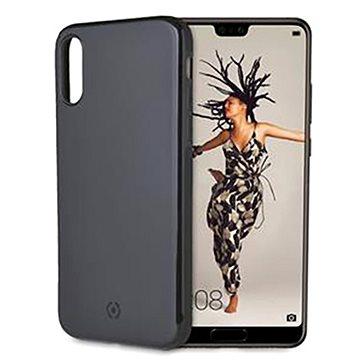 CELLY GHOSTSKIN pro Huawei P20 černý (GHOSTSKIN748BK)