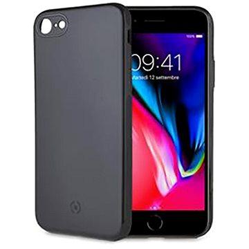 CELLY GHOSTSKIN pro Apple iPhone 7/8 černý (GHOSTSKIN800BK)