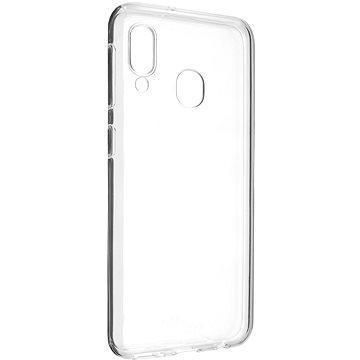 FIXED Skin pro Samsung Galaxy A20e 0.6mm čiré (FIXTCS-399)