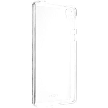 FIXED pro Sony Xperia E5 bezbarvý (FIXTC-119)