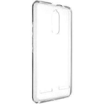 FIXED Skin pro Lenovo K6, 0,5 mm, čiré (FIXTCS-154)