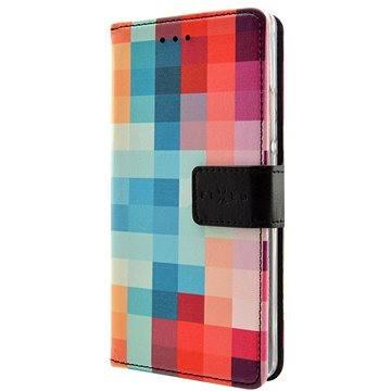 FIXED Opus pro Samsung Galaxy J3 (2017), motiv Dice (FIXOP-166-DI)