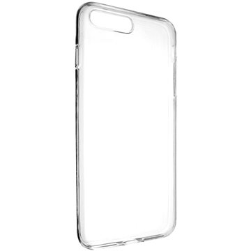 FIXED pro Apple iPhone 7 Plus/8 Plus čirý (FIXTCC-101)