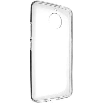 FIXED pro Motorola Moto E4 čirý (FIXTCC-234)