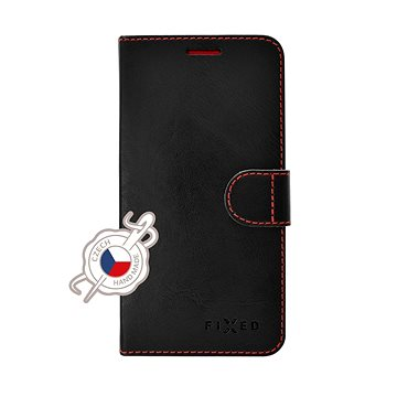 FIXED FIT pro Huawei P20 Lite černé (FIXFIT-278-BK)
