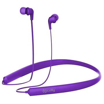 CELLY NECK purple (BHNECKPL)