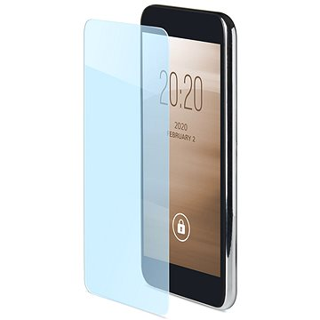 CELLY Glass antiblueray pre Samsung Galaxy J5 (2017) (GLASS665)