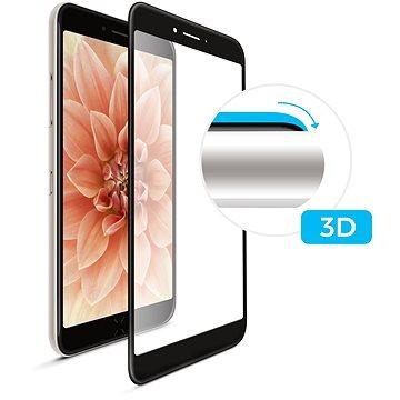 FIXED 3D Full-Cover pro Huawei P20 černé (FIXG3D-277-BK)