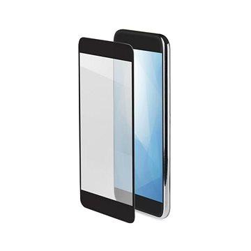 CELLY Full Glass pro Samsung Galaxy A40 černé (FULLGLASS833BK)