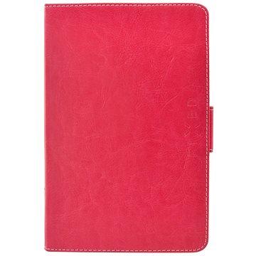"""FIXED Novel Tab 10,1"""" se stojánkem růžové (FIXNOT-T10-PK)"""