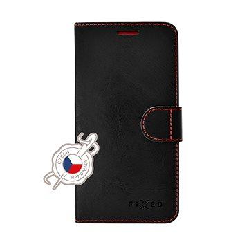FIXED FIT pro Huawei Y6 Prime (2018) černé (FIXFIT-294-BK)