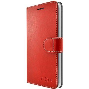FIXED FIT pro Nokia 3.1 červené (FIXFIT-301-RD)