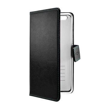 FIXED Opus pro Sony Xperia XA2 Plus černé (FIXOP-336-BK)