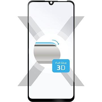 FIXED 3D FullGlue-Cover pro Huawei P30 Lite s lepením přes celý displej černé (FIXG3D-383-BK)